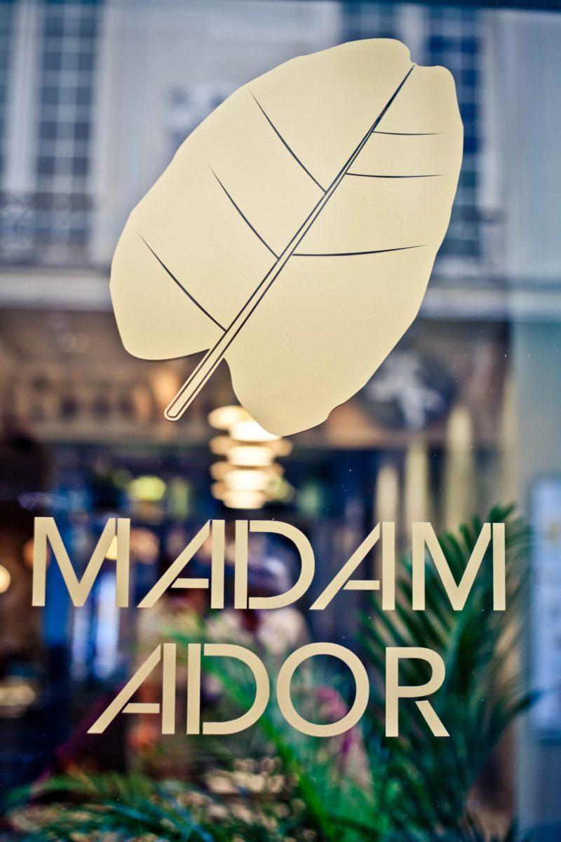MadamAdor