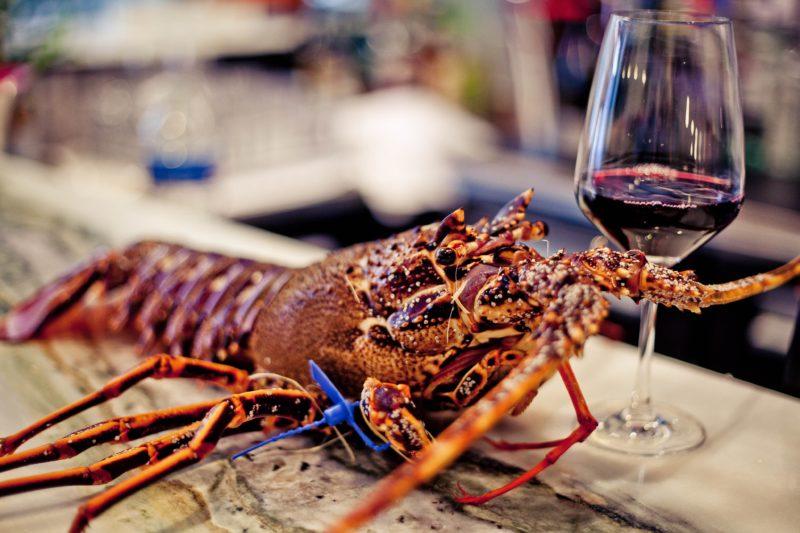 Les Crustacés d'excellence